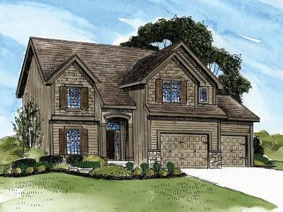 Lee's Summit MO Single Family Home Pending: $330,885