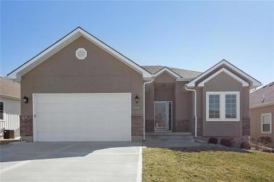 Lee's Summit MO Single Family Home For Sale: $265,000