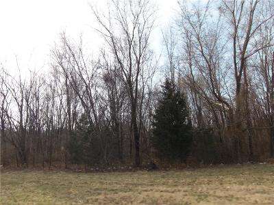 Wyandotte County Residential Lots & Land For Sale: 3630 Minnesota Avenue