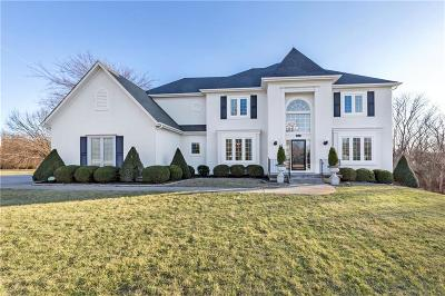 Johnson-KS County Single Family Home Show For Backups: 10125 W 149th Terrace