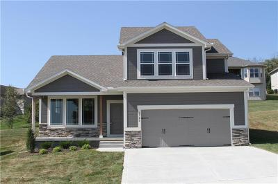 Independence Single Family Home For Sale: 2322 S Heartland Court