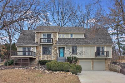 Single Family Home For Sale: 3615 NE Basswood Drive