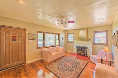 Kansas City Single Family Home For Sale: 2740 S 8th Street