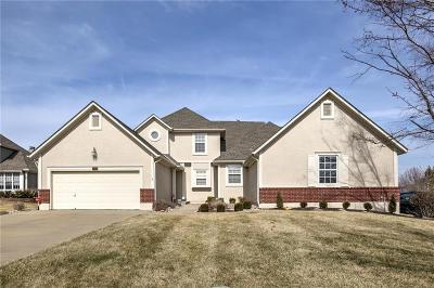 Overland Park Condo/Townhouse Show For Backups: 14806 Newton Street