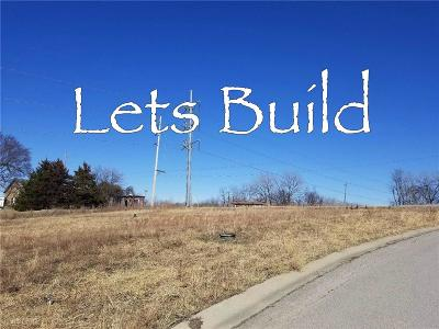 Knob Noster Residential Lots & Land For Sale: 102 Division Street