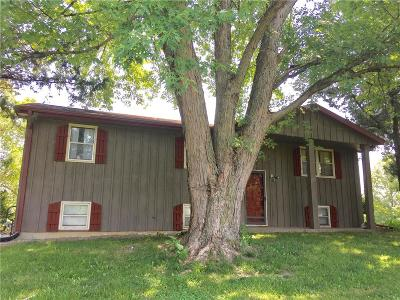 Kearney Single Family Home For Sale: 14121 Jesse James Farm Road