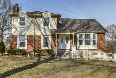 Kansas City Single Family Home For Sale: 1016 NE 99th Street