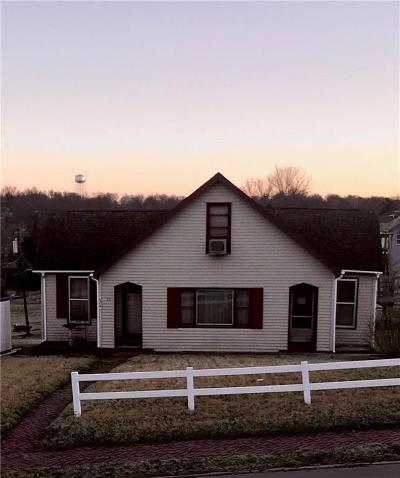 Atchison Single Family Home For Sale: 624 Park Street