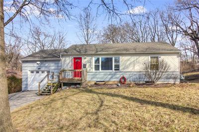 Kansas City Single Family Home For Sale: 3015 S 46th Street