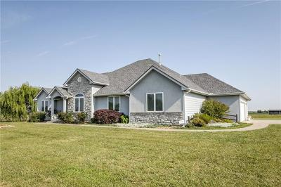 Shawnee County Single Family Home For Sale: 3150 SE 61st Street