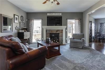 Olathe Single Family Home Show For Backups: 12140 S Roundtree Street