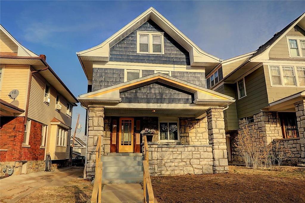 Surprising 117 Elmwood Avenue Kansas City Mo Mls 2093615 Home Remodeling Inspirations Genioncuboardxyz