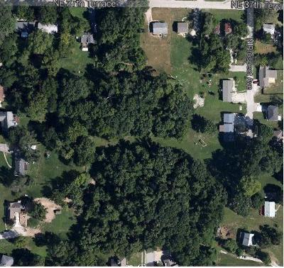 Clay County Residential Lots & Land For Sale: 000000 37th Terrace