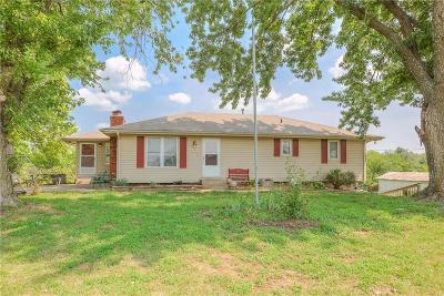 Smithville Single Family Home For Sale: 14815 Tillman Road
