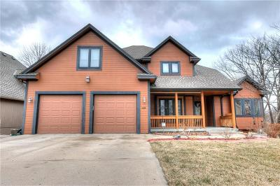 Liberty Single Family Home For Sale: 1128 Aspen Drive