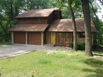 Clinton County Single Family Home For Sale: 5796 SE Pine Lane