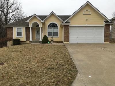 Independence Single Family Home For Sale: 19501 E 11th Terrace