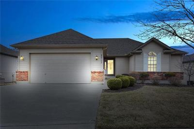 Independence Single Family Home For Sale: 2717 S Breckenridge Drive
