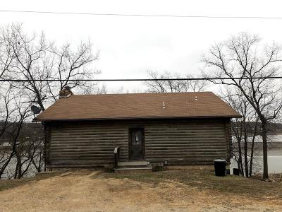 Benton County Single Family Home For Sale: 26335 Santa Barbara Drive