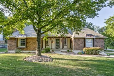 Kansas City Single Family Home For Sale: 5421 NW 58th Terrace