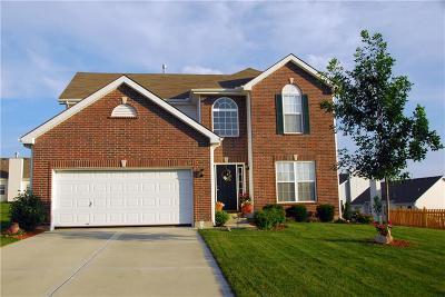 Liberty Single Family Home For Sale: 516 Amhurst Street