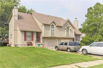 Lee's Summit Multi Family Home For Sale: 1420 SE 7th Place