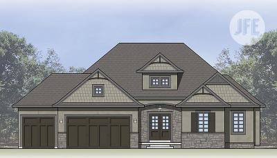 Raymore MO Single Family Home Pending: $613,385
