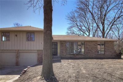 Kansas City Single Family Home Show For Backups: 6223 Troup Avenue