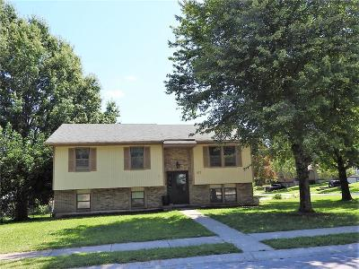 Warrensburg Single Family Home For Sale: 411 Creach Drive