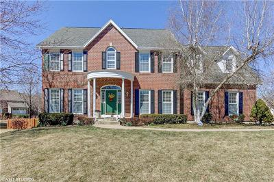 Overland Park Single Family Home Show For Backups: 13138 Rosewood Street