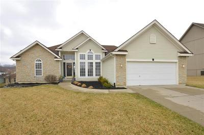 Platte City Single Family Home For Sale: 16150 NW 134 Court