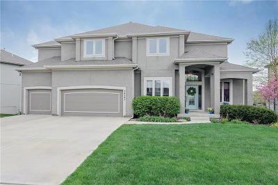 Olathe Single Family Home For Sale: 24247 W 109th Terrace
