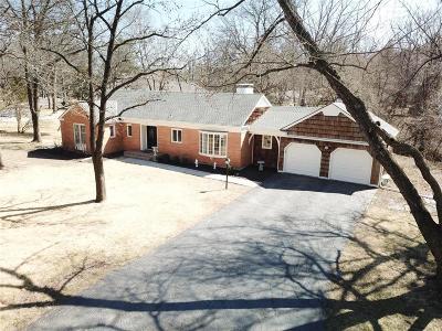 Leawood KS Single Family Home For Sale: $409,000