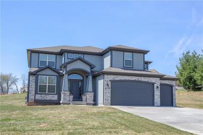 Platte County Single Family Home For Sale: 7475 NW Forest Lakes Drive