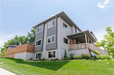 Kansas City Single Family Home For Sale: 2601 Tracy Avenue