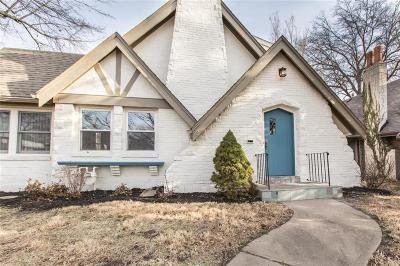 Kansas City Single Family Home For Sale: 2 E 70th Terrace