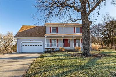 Johnson-KS County Single Family Home For Sale: 31714 W 91st Street