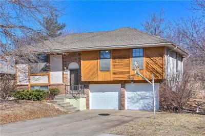 Lee's Summit Single Family Home For Sale: 1404 SE 1st Terrace