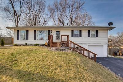 Platte County Single Family Home For Sale: 7303 NW 73rd Street