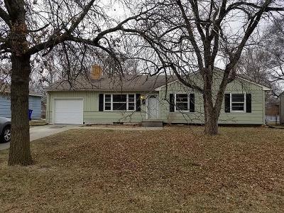 Grandview Single Family Home For Sale: 6106 E 148th Terrace