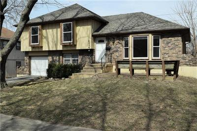 Kansas City Single Family Home For Sale: 8204 E 103rd Terrace