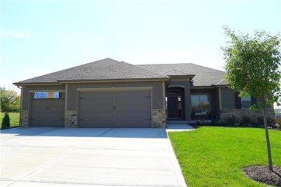 Blue Springs Single Family Home For Sale: 22801 E 42 Terrace