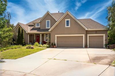Kansas City Single Family Home For Sale: 9420 N Askew Avenue