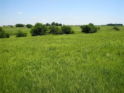 Douglas County Residential Lots & Land For Sale: 450 E 150 Road