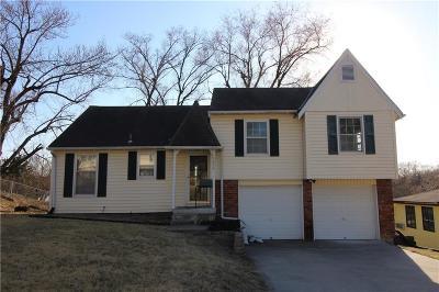 Kansas City Single Family Home For Sale: 10638 Walrond Avenue