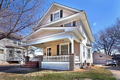 Kansas City Single Family Home Show For Backups: 4023 Clark Avenue