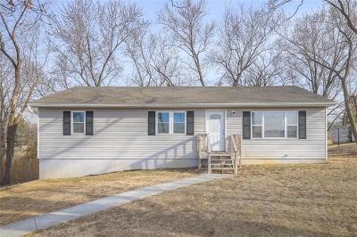 Kansas City MO Single Family Home For Sale: $140,000