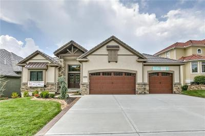 Single Family Home Model: 9226 Cottonwood Canyon Drive