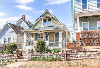 Kansas City Single Family Home Show For Backups: 502 Thompson Street