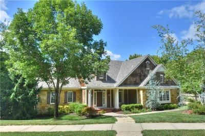 Olathe Single Family Home For Sale: 26671 W 108th Terrace